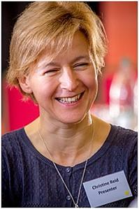 Christine Reid